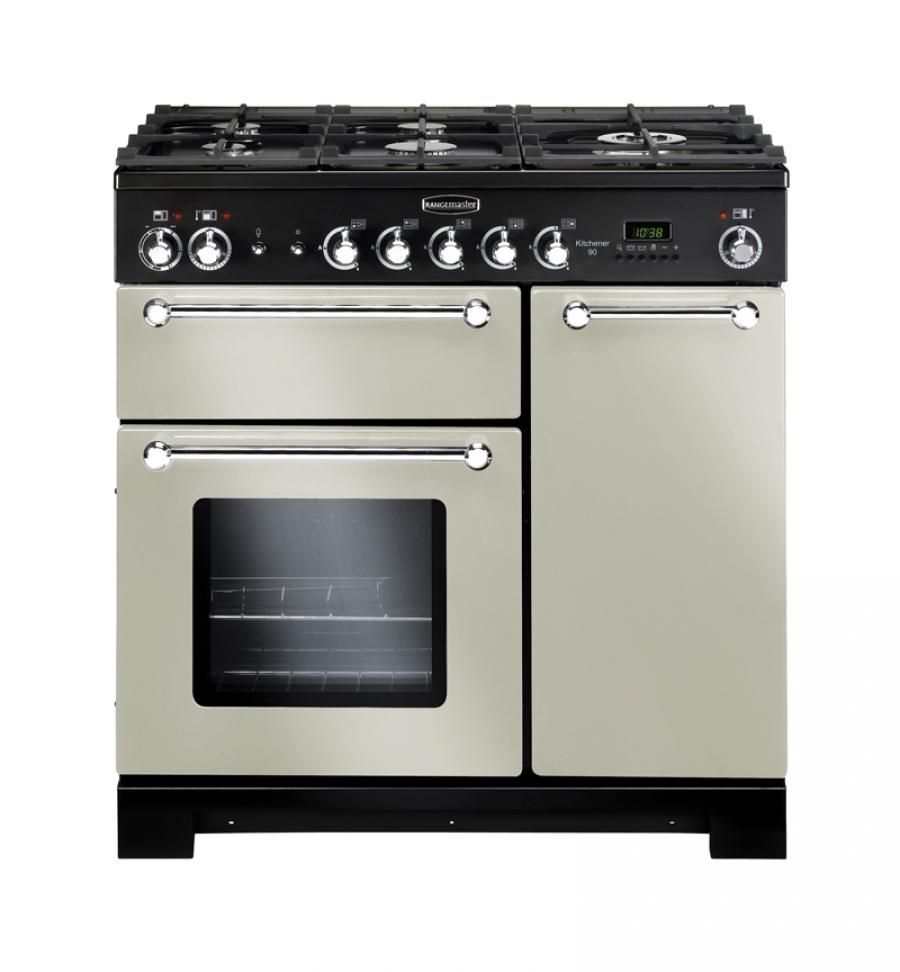 Rangemaster Kitchener 90CM - Decora - Adore your home
