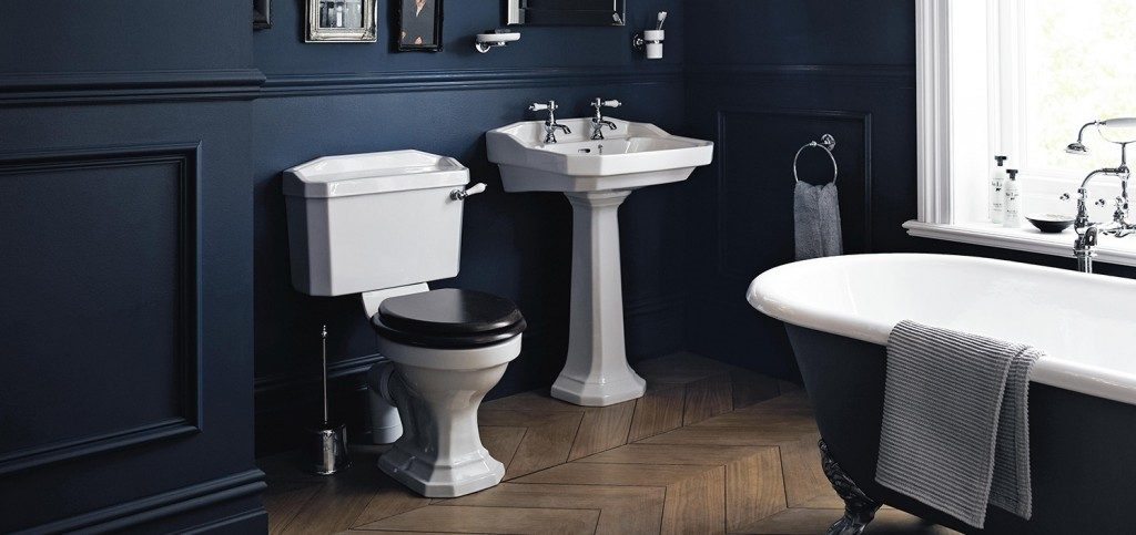 Heritage bathrooms decora adore your home for Heritage bathrooms