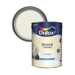 Dulux Matt Emulsion 5L