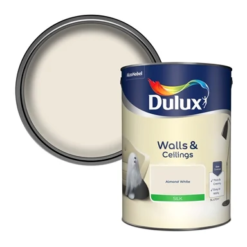 Dulux Silk Emulsion 5L