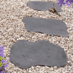 Paving Slabs & Stepping Stones