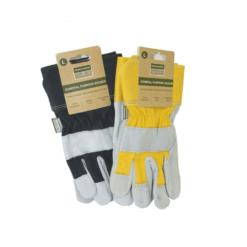 Gloves & Kneelers